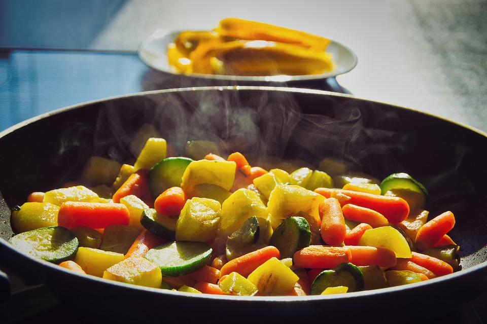 Pomysly Na Szybki I Tani Obiad Na Diecie Wszystko O Fitness