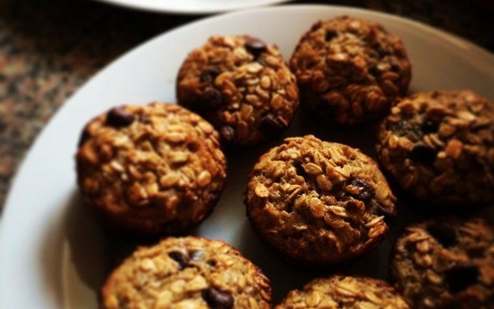 zdrowe ciasteczka do biura